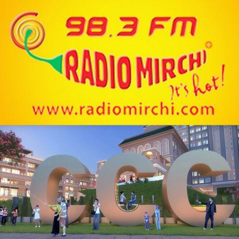 [Image: Radio-Mirchi-CCC_0.jpg?itok=b80CQLLJ]