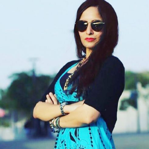 MY FM RJ Archana becomes most followed RJ on Facebook in