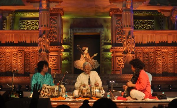 Pt. Kiran Deshpande, Supreet Deshpande