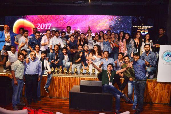 Best FM Network Award - RED FM
