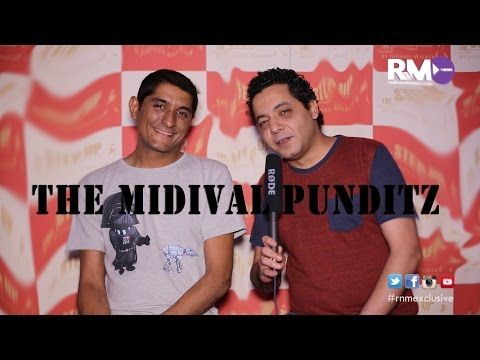 RNMEXCLUSIVE: Midival Punditz on their current playlist, collaborations and singing