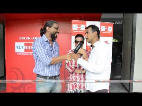Three star RJ's of BIG FM share their 'Metro' experience