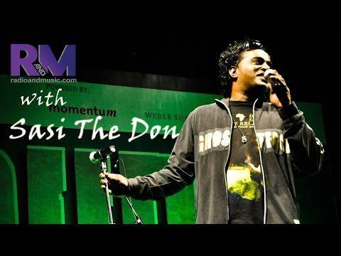 RNM: Reggae artist Sasi The Don talks reggae in India & new album