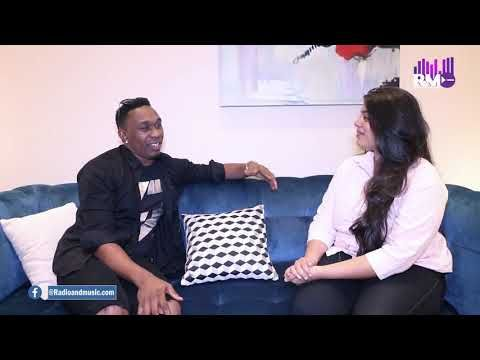 Dwayne Bravo on  The Chamiya Song| Rapid Fire| music inspiration| Artist of the week| Episode 9