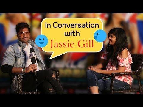 In conversation with Jassie Gill