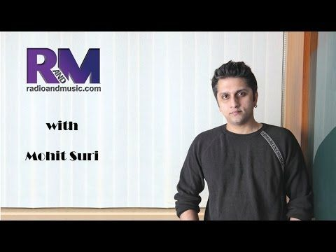 Hamari Adhuri Kahani director Mohit Suri shares his view on music