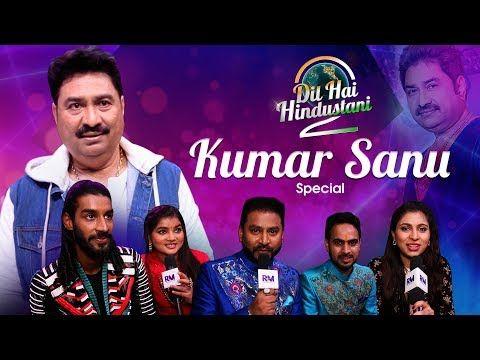 Dil Hai Hindustani 2: Kumar Sanu Special