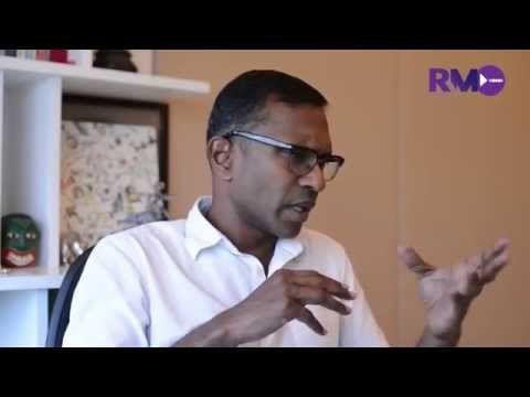 RNM EXCLUSIVE: Shridhar Subramaniam talks Sony Music India