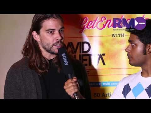RNM EXCLUSIVE: Seven Lions' Jeff Montalvo talks India tour, upcoming EP & Porcupine Tree