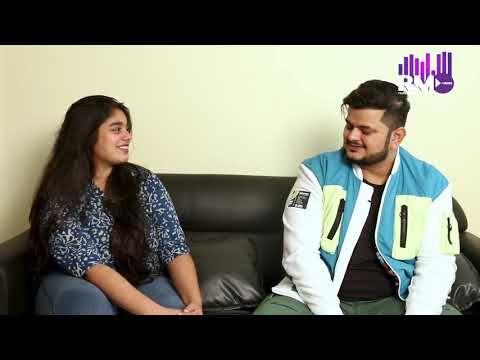 Vishal Mishra on Kaise Hua  Saand Ki Aankh  Indie music industry   Artist of the week episode 5