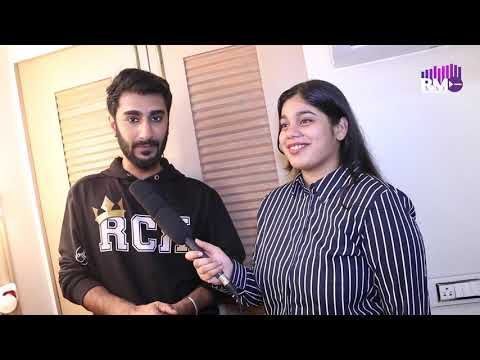 RCR on his journey at MTV Hustle, learnings and much more!