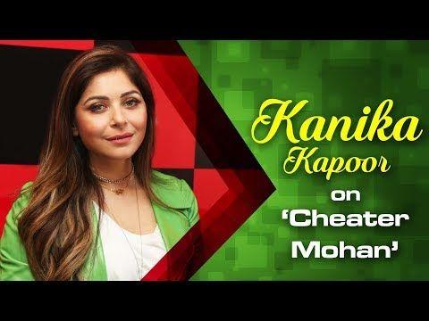 KANIKA KAPOOR'S CHEATER MOHAN'
