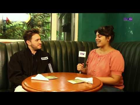 Jonas Blue on his debut performance in India