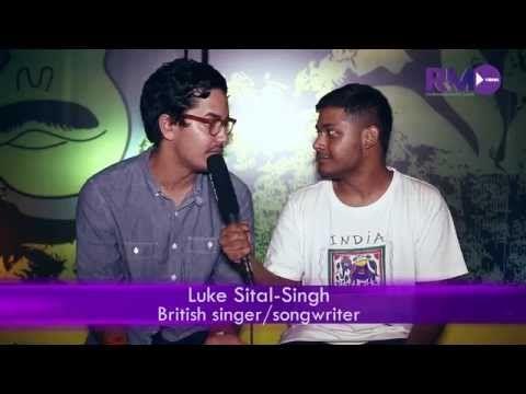 RNM EXCLUSIVE: Luke Sital-Singh talks NH7 Weekender, Amit Trivedi and new music