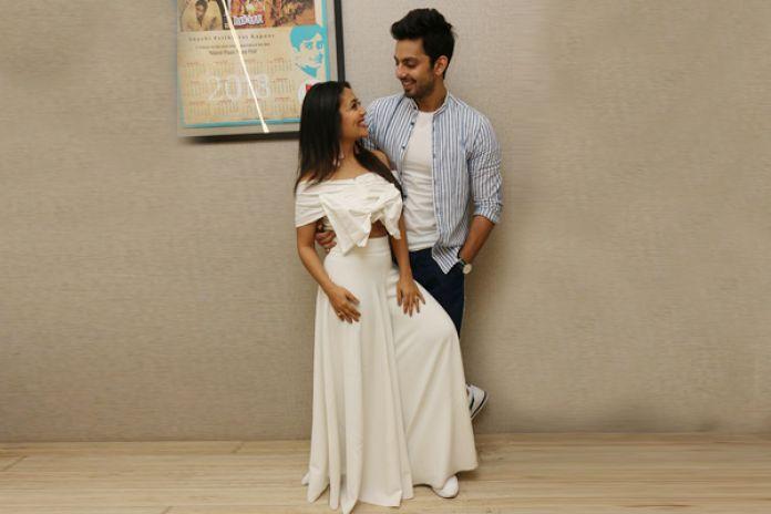 Neha Kakkar S Oh Humsafar Crosses 15 Million Views In 48 Hours Radioandmusic Com