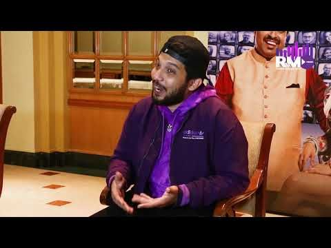 Rapper Naezy on 'Gully Boy' and 'Rising Star'