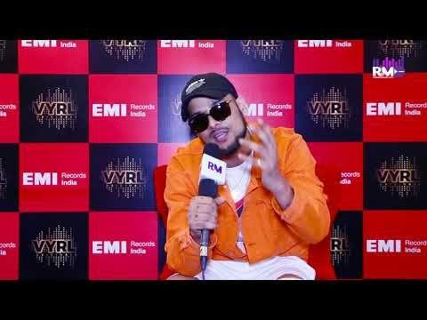 Rapper Ikka says Hip Hop is rising