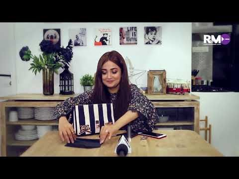 What's in my bag with Monali Thakur