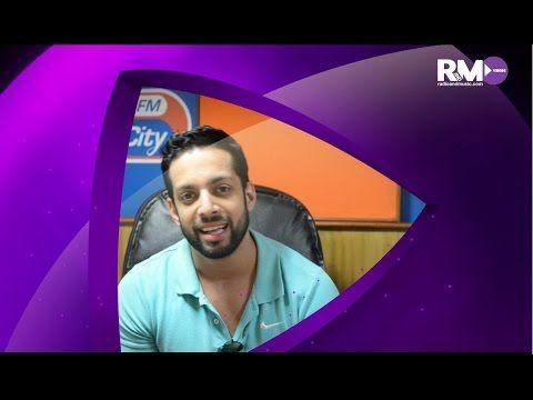 Radio City's Salil Acharya talks about working in Radio Industry