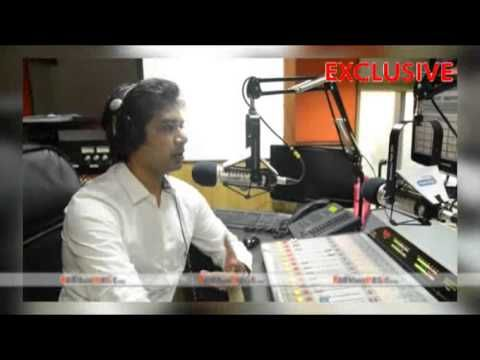 RJ Gaurav's story telling session with RnM
